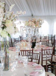 Wedding Reception Inspiration - Photo: Joseph Matthew Photography