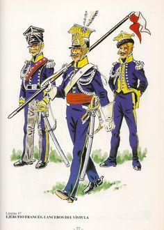 Lanceros del Vístula