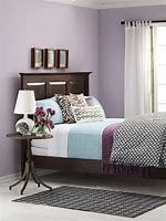 Plum bedroom decorating ideas, red and purple bedroom decora Dark Purple Bedrooms, Purple Bedroom Design, Lilac Bedroom, White Bedroom, Master Bedroom, Purple Accent Walls, Blue Wall Colors, Blue Walls, Purple Accents