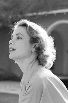 Grace Kelly: Fleurissimo Perfume a wedding gift from Prince Rainier of Monaco 1956
