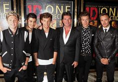 One Direction Reality TV Show - One Direction News - Seventeen
