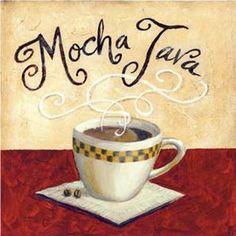 Mocha Java - Karen Bates