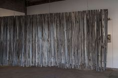 Space Dividers, Curtains, Home Decor, Blinds, Decoration Home, Room Decor, Interior Design, Draping, Home Interiors