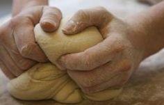Pâte levée polyvalente de Hervé Van Wayenbergh (La Panetière – Hennuyères)  - Tous droits réservés ©