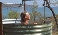 Green Getaways Australia Luxury accommodation Western Australia