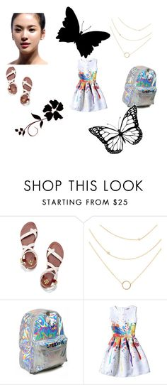 """MicahConner"" by rpg-kasten on Polyvore featuring Mode und Tory Burch"
