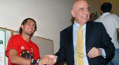 Wajar Jika Paolo Maldini Keluarkan Kritik Pedas Paolo Maldini, Sports, Hs Sports, Sport