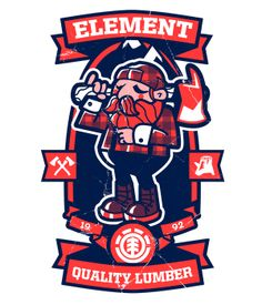 Element - Jim Stark Co.