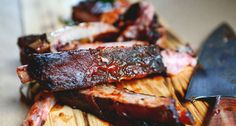 This classic recipe, which was perfected in the South, is just a starting point for your barbecue sauce odyssey. Easy Bbq Sauce, Homemade Barbecue Sauce, Barbecue Sauce Recipes, Grilling Recipes, Pork Recipes, Crockpot Recipes, Yummy Recipes, Recipies, Smoking Recipes