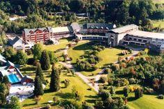 HotelPuyehue, Parque NacionalPuyehue      hermoso hotel 5 estrellas cerca de parque nacional