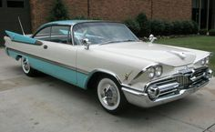 1959 DODGE SUPER D500 2-DR HARDTOP Maintenance/restoration of old/vintage vehicles: the material for new cogs/casters/gears/pads could be cast polyamide which I (Cast polyamide) can produce. My contact: tatjana.alic@windowslive.com