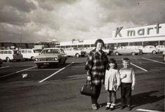 Burwood, Victoria, Australia, The first Kmart in Melbourne Melbourne Victoria, Victoria Australia, Old Photos, Vintage Photos, Vintage Stuff, 1997 Lincoln Town Car, The 'burbs, Melbourne Australia, Best Cities