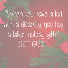 Ya know what? Raising a child with Down syndrome comes with challenges no one tells you about.   Like having a billion people (it went up b...