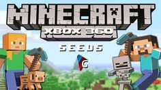 best minecraft xbox 360 seeds