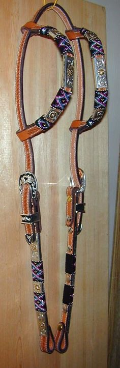 Love this headstall. It would look so good on my Appy mare Annie. Horse Bridle, Horse Gear, My Horse, Horse Love, Western Bridles, Western Horse Tack, Western Riding, Side Pull, Horse Showing