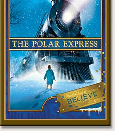 The Polar Express Train Rides in Carson City, Nevada. This would be so fun to do with the kids!