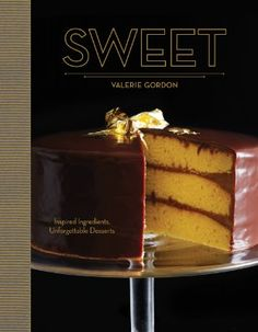 Sweet:Amazon:Books