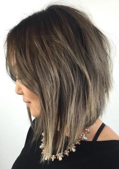 Latest Hairstyles and Haircuts for Women in 2017 — The Right Hairstyles