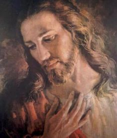 Sacred Face of Jesus Pictures Of Christ, Religious Pictures, Religious Art, Jesus Face, God Jesus, Jesus Mercy, Image Jesus, The Good Shepherd, Christian Art