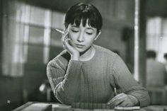 Tokyo Twilight (1957, Yasujiro Ozu) / Cinematography by Yûharu Atsuta