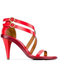 Shop Chloé Niko sandals.