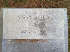 "Susan Myrick - Author, Newspaper Columnist. As producer David O. Selznick began his work on the movie ""Gone With The Wind,"" its author Margaret Mitchell made only one request. She recommended Susan Myrick to be the film's technical advisor. Myrick, known as ""The Emily Post of the South,"" was not only the dialect coach for all the actors (both black and white), she was also in charge of seeing that the costumes and customs were consistent with Southern tradition."