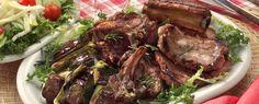 grigliata mista Sale&Pepe ricetta