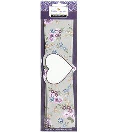 Buttercream™ Elizabeth Collection Designer Bottle Wraps