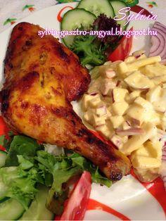 Bacon, Turkey, Favorite Recipes, Meals, Chicken, Cooking, Food, Cilantro, Kitchen