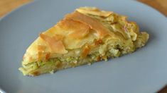 Pırasalı Arnavut Böreği - Onedio Yemek - Börek Tarifleri - YouTube