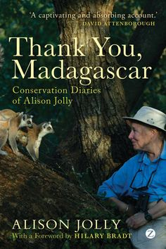 IN THE early 1960s, Alison Jolly was one of a small coterie of women who took on the male-dominated world of primatology with its focus on aggression and hierarchies. Read her story in  Thank You, Madagascar: The conservation diaries of Alison Jolly #books #review #nature #lemurs #newscientist #conservation