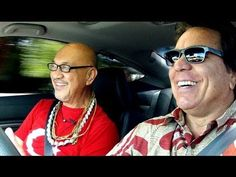In The Car With Kumu Hula/Musician Robert Cazimero - YouTube