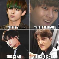 Both are my biases XD