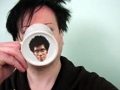 Moss coffee mug! #ITcrowd