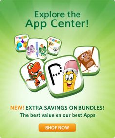 Explore the App Center - LeapFrog Tablet Apps Best Tablet For Kids, Toddler Age, Best Apps, Explore, Exploring