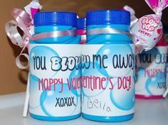 cute valentines gift for kids