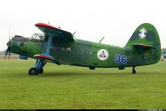 Air Force An-2 is taxing for departure to Tallin Riga Vilnius. It was flight commemorating the 20th anniversary of the Baltic Way, a peaceful political demonstration that occurred on August 23 1989, when approximately two million people joined their hands to form a human chain spanning over 600 kilometres across Lithuania, Latvia and Estonia. This aircaft was operated by National Defence Volunteers Forces aviation unit, which was disbanded at the end of 2009. Its logo is visible on the…