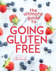 Whatever your reason for going gluten free, this is what you need to get started: The Ultimate guide to the Gluten Free Diet! http://glutenfreeonashoestring.com/gluten-free-diet-basic-rules/
