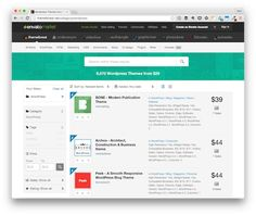 What Are WordPress Themes?