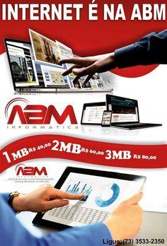 Guia Digital apresenta ABM
