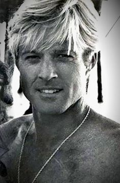 "Robert Redford - The Way We Were, 1973 ""Bob understands the power of restraint. You're never going to get it all, that's the mystery. That's what makes you want to keep looking at him."" ~ Barbra Streisand https://www.facebook.com/RobertRedfordToday/photos/a.290957250978273.67324.289959197744745/947687058638619/?type=3&theater"
