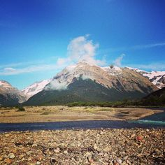 Aviles Trail - Valle Chacabuco, Patagonia