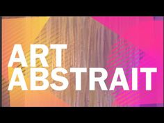 Abstrait Cours 1 - YouTube
