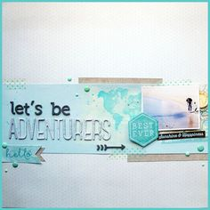 SKC DT Call - Let's Be Adventurers