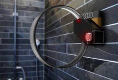 A Sleek, Hands-Free Sink That's Straight From the Future: The Daily Details: Blog : Details