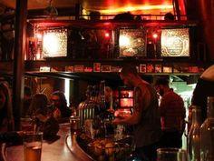 10 dance bars (lizard lounge included loh)