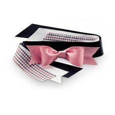 Ribbons for Samantha