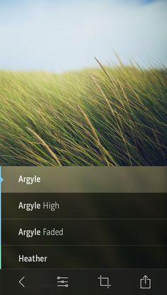 Litely #mobile #ui #design pinterest.com/alextcsung/
