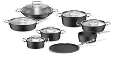 luno - Cookware by Fissler