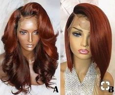 157 hot bob hairstyles lace front wigs human hair wigs african american wigs for black women Afro Hair Style, Curly Hair Styles, Natural Hair Styles, Wig Styling, Business Hairstyles, My Hairstyle, Gorgeous Hair, Lace Front Wigs, Lace Wigs